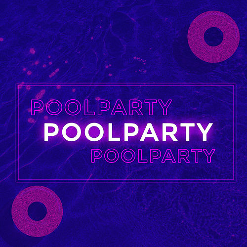 Pool Party by Eme Sarav
