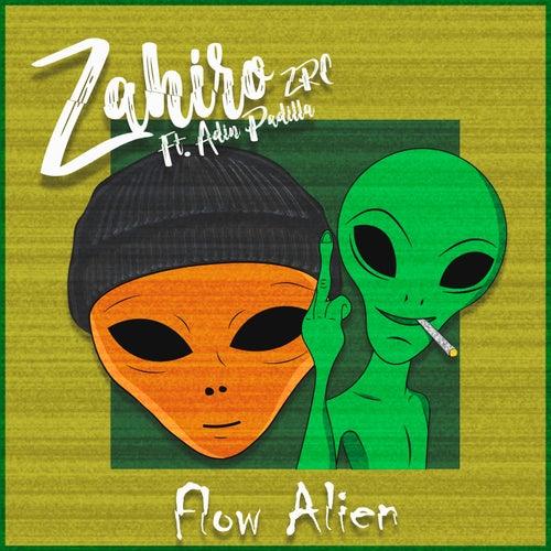 Flow Alien by Zahiro ZRC