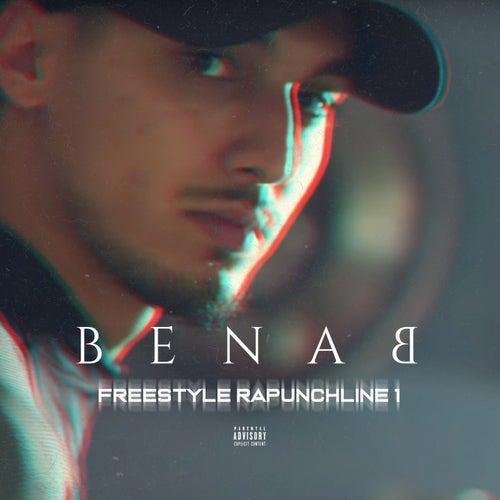 Freestyle rapunchline 1 de Benab