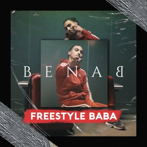 Freestyle baba (Rapelite) de Benab