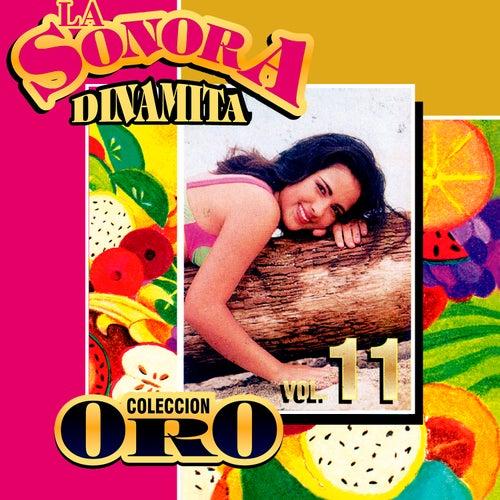 Colección Oro la Sonora Dinamita (Vol. 11) de La Sonora Dinamita