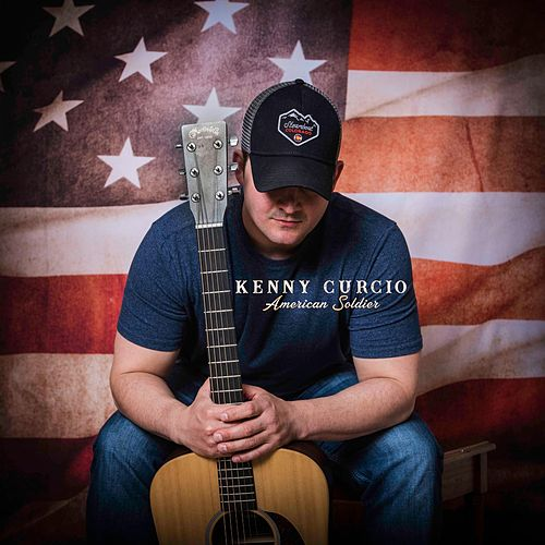 American Soldier by Kenny Curcio