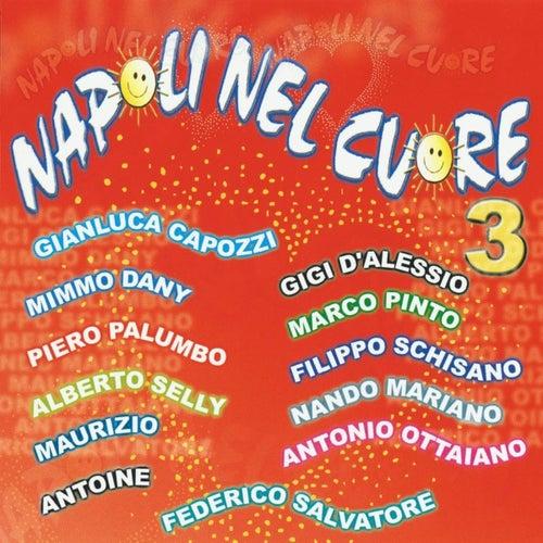 Napoli nel cuore, Vol. 3 de Various Artists
