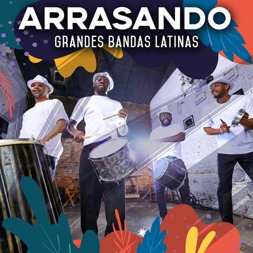 Arrasando: Grandes bandas latinas de Various Artists