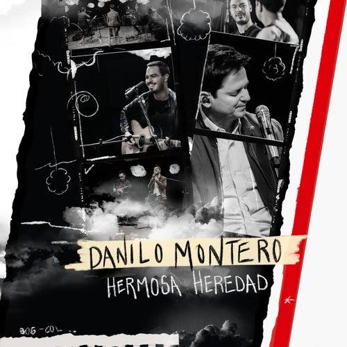 Hermosa Heredad de Danilo Montero