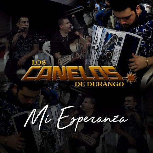 Mi Esperanza by Los Canelos De Durango