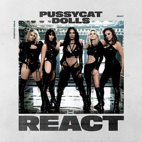 React de Pussycat Dolls