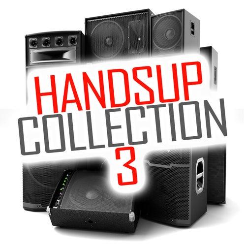 Hands Up Collection, Vol. 3 de Various Artists