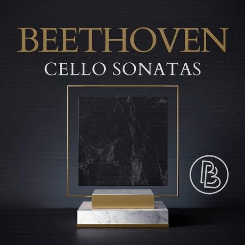Beethoven: Cello Sonatas von Various Artists