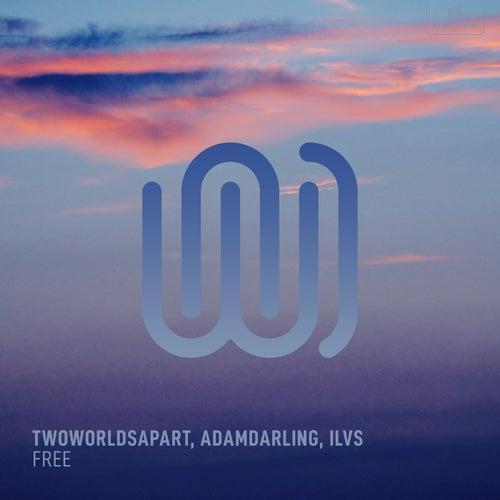 Free de Two Worlds Apart