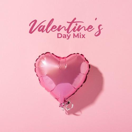 Valentine's Day Mix de Various Artists