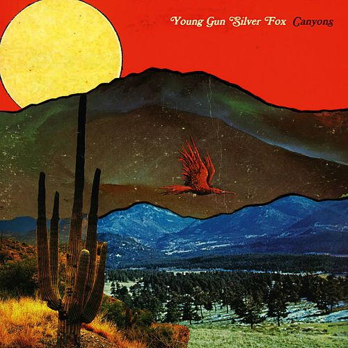 Canyons de Young Gun Silver Fox