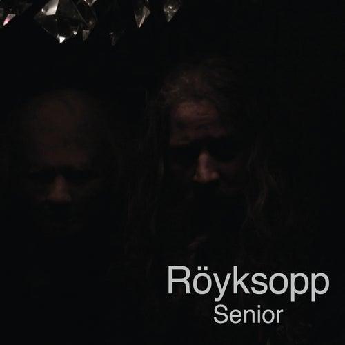 Senior von Röyksopp