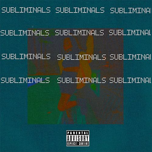 Subliminals by Taylor Jasmine
