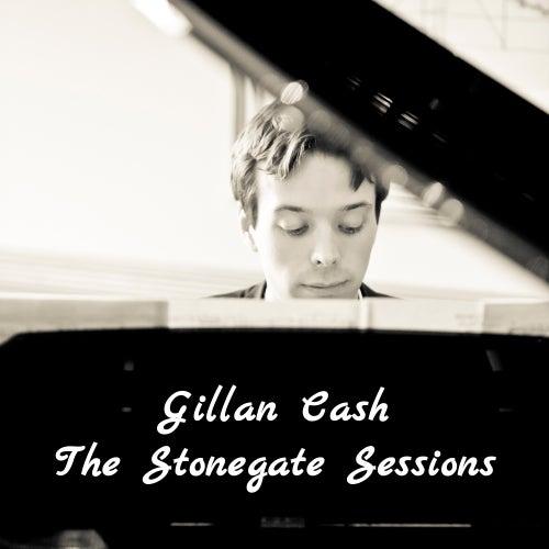 The Stonegate Sessions (Live) de Gillan Cash