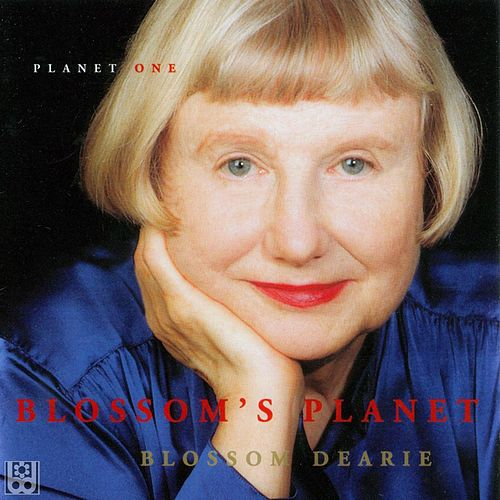 Blossom's Planet (Planet One) by Blossom Dearie