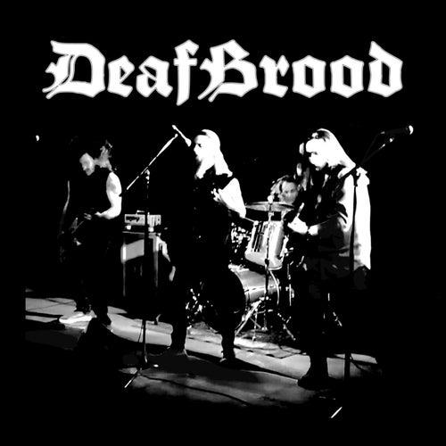 Tinnitus Rock by DeafBrood