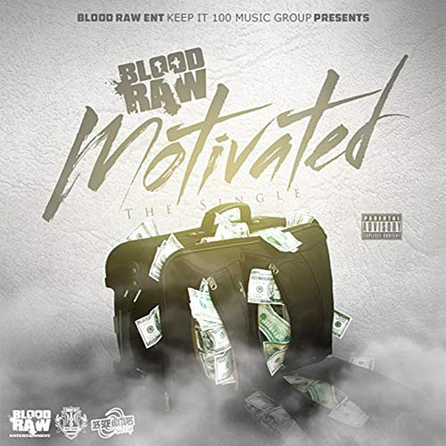 Motivated (Instrumental) de Blood Raw