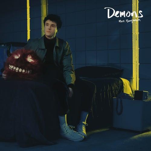 Demons by Alec Benjamin