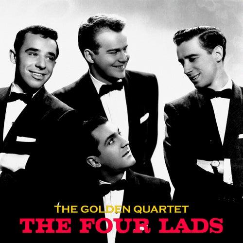The Golden Quartet (Remastered) de The Four Lads