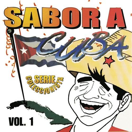 Sabor a Cuba, Vol.1 de German Garcia