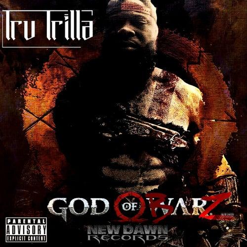 God of Barz by Tru Trilla
