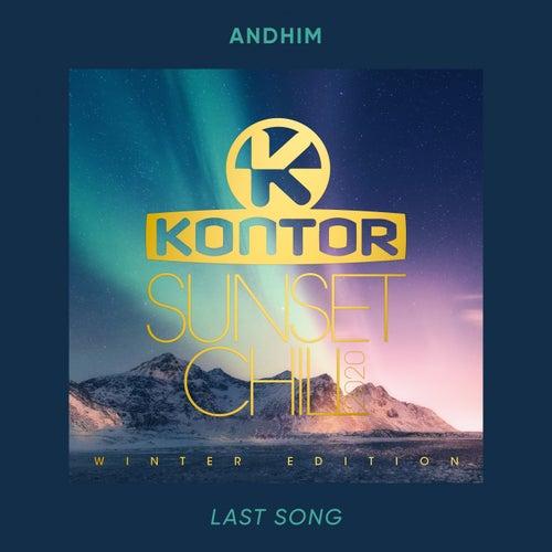 Last Song von Andhim