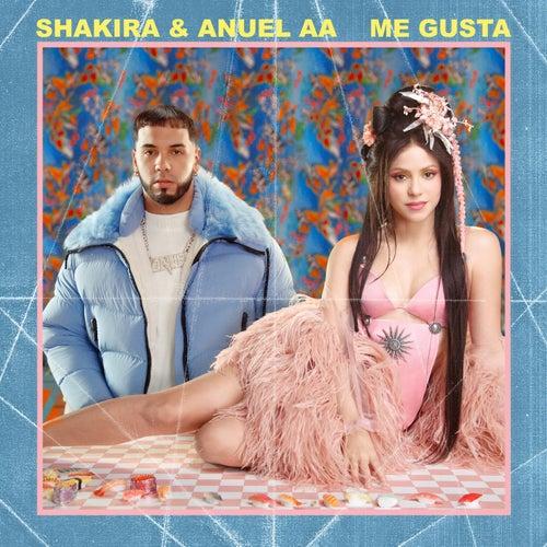 Me Gusta de Shakira & Anuel AA