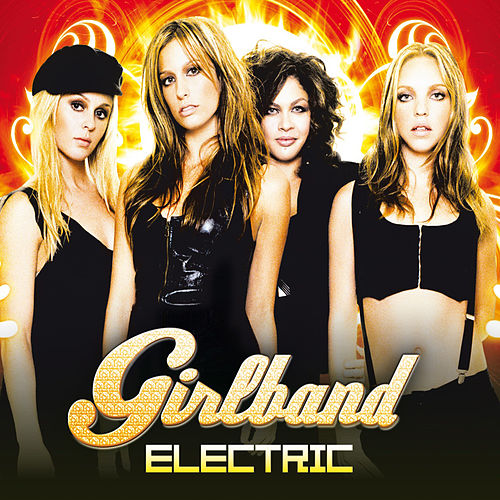 Electric by Girlband