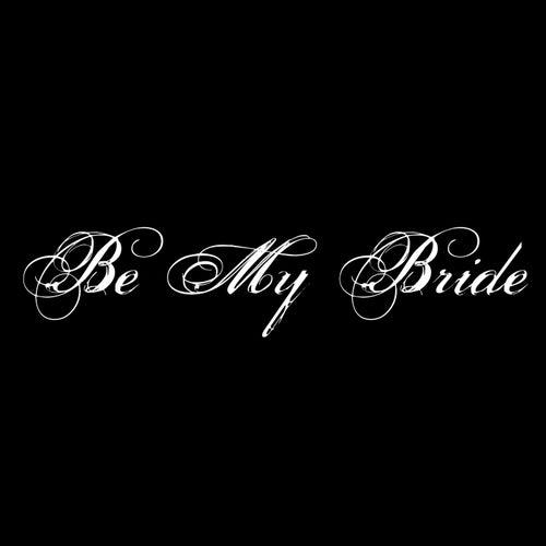 Be My Bride de Felix (Rock)