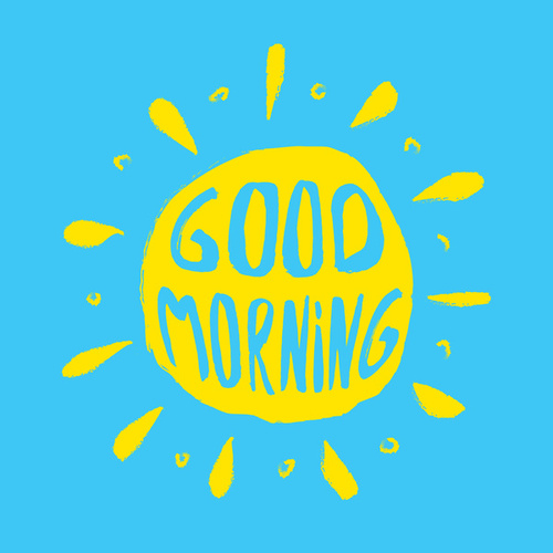 Good Morning by Various Artists