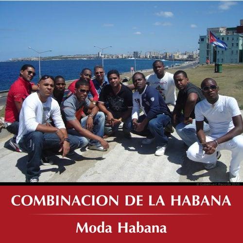 Moda Habana by Combinacion De La Habana