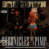 Chronicles Of A Pimp by Dru Down