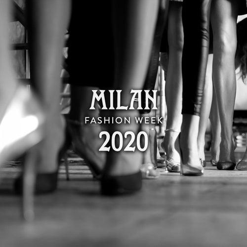 Milan Fashion Week 2020 by Various Artists