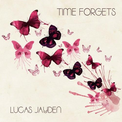 Time Forgets de Lucas Jayden