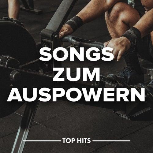 Songs zum Auspowern von Various Artists