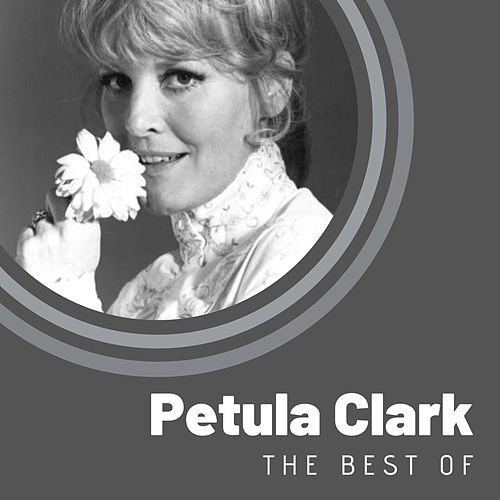 The Best of Petula Clark by Petula Clark