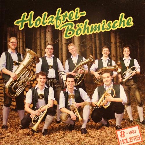 8 - Ung holzfrei de Holzfrei Böhmische