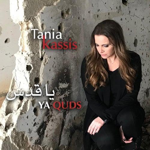 Ya Quds von Tania Kassis