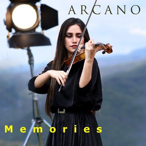 Memories von Arcano