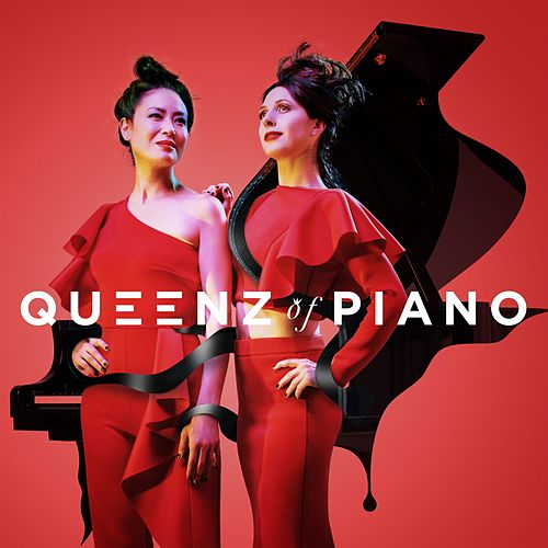 Thunderstruck / Toccata in D Minor by Queenz of Piano