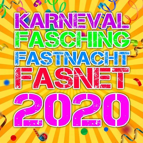 Karneval Fasching Fastnacht Fasnet 2020 von Various Artists