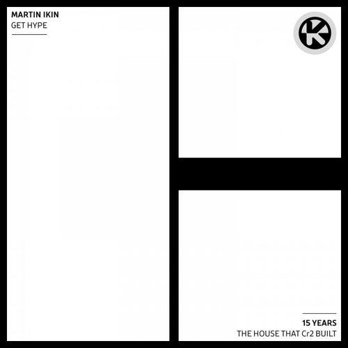 Get Hype von Martin Ikin