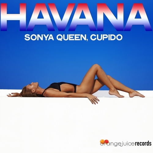Havana (Cover by Camila Cabello) de Sonya Queen