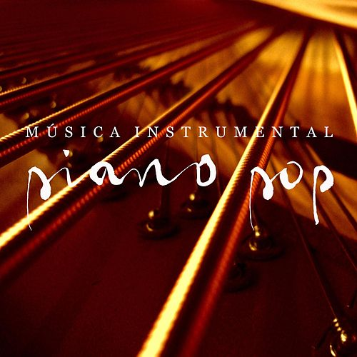 Música Instrumental: Piano Pop by Música Instrumental de I'm In Records