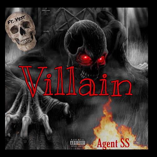 Villain by Agentss