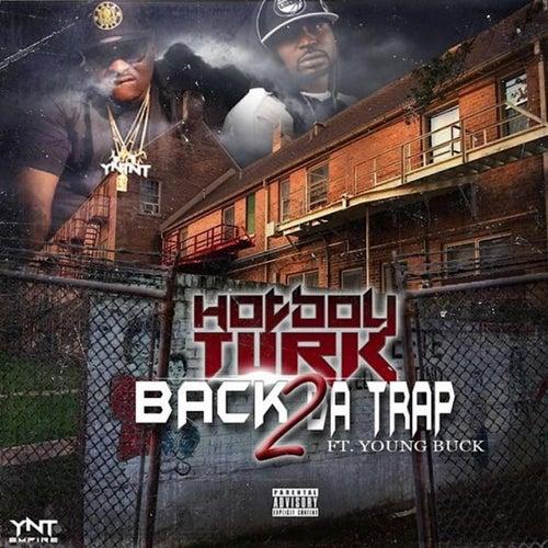 Posted In Da Trap von Hotboy Turk