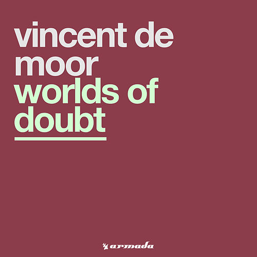 Worlds Of Doubt von Vincent de Moor