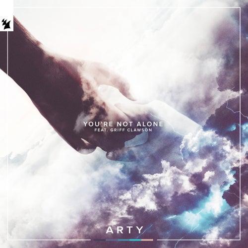 You're Not Alone de Arty