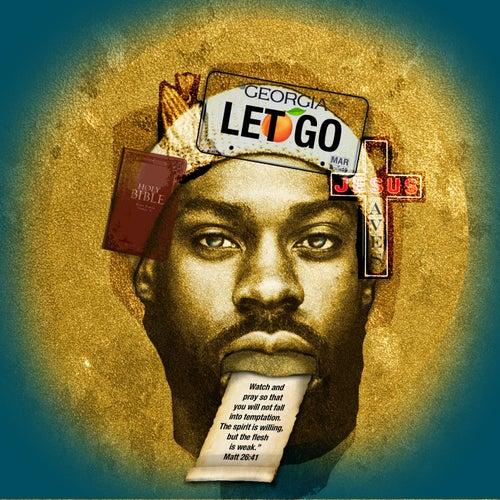 Let Go von Mali Music
